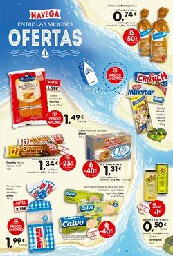 Ofertas de Dia Market  en el folleto de Girona