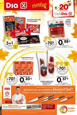 Ofertas de Dia Market  en el folleto de Fuengirola