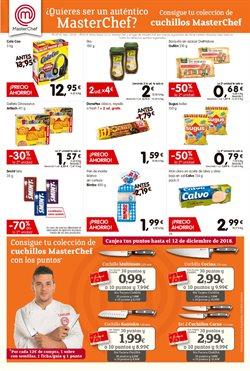 Ofertas de Cola Cao  en el folleto de Dia Market en Antequera