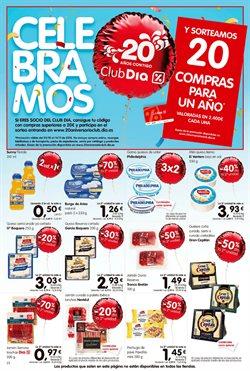 Ofertas de Campofrío  en el folleto de Dia Market en Córdoba