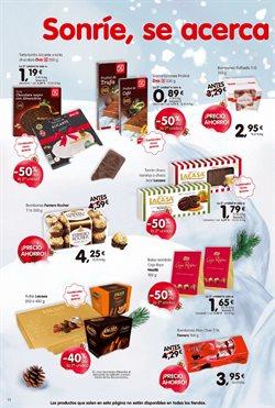 Ofertas de Tartas  en el folleto de Dia Market en Madrid