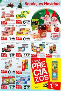 Ofertas de Pescanova  en el folleto de Dia Market en Benidorm