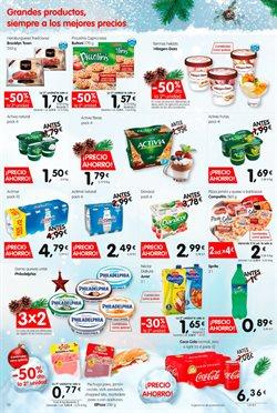 Ofertas de Campofrío  en el folleto de Dia Market en Benidorm