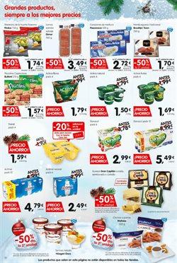 Ofertas de Hamburguesas  en el folleto de Dia Market en Las Rozas