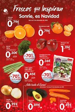 Ofertas de Zanahorias  en el folleto de Dia Market en Madrid