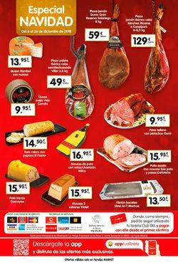 Ofertas de La Carloteña  en el folleto de Dia Market en Murcia