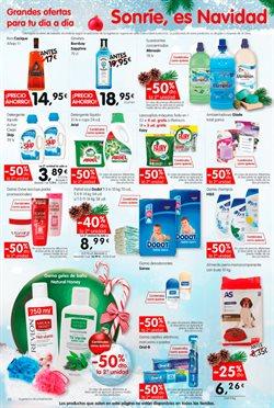 Ofertas de Fairy  en el folleto de Dia Market en León