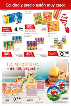 Ofertas de Pavo  en el folleto de Dia Market en Figueres