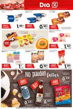 Ofertas de Heineken  en el folleto de Dia Market en Dos Hermanas