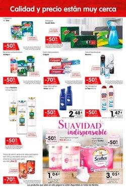 Ofertas de Crema corporal  en el folleto de Dia Market en Chiclana de la Frontera