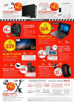 Ofertas de Tablet  en el folleto de Dia Market en Ponferrada