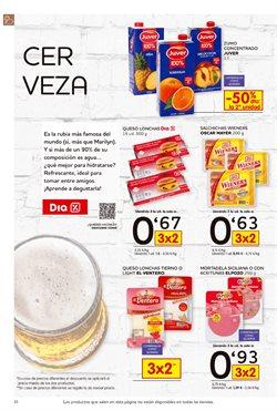 Ofertas de El Pozo  en el folleto de Dia Market en Madrid