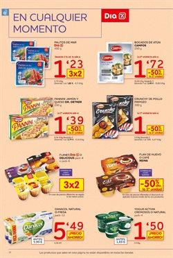 Ofertas de Fripozo  en el folleto de Dia Market en Premià de Mar