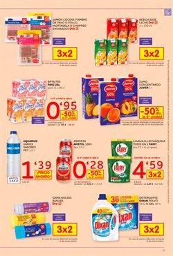 Ofertas de Detergente lavavajillas  en el folleto de Dia Market en Ronda