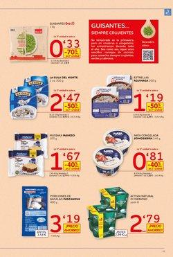 Ofertas de La Gula del Norte  en el folleto de Dia Market en Palamos