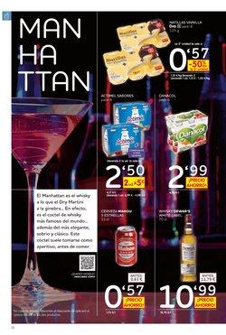 Ofertas de Mahou  en el folleto de Dia Market en Ronda