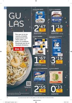 Ofertas de Maheso  en el folleto de Dia Market en Madrid