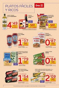 Ofertas de Golosinas  en el folleto de Dia Market en Mijas