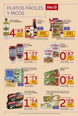 Ofertas de Aneto  en el folleto de Dia Market en Madrid