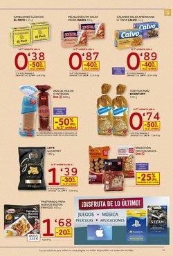 Ofertas de Isabel  en el folleto de Dia Market en León