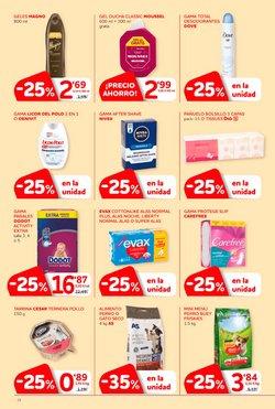 Ofertas de Desodorante en spray  en el folleto de Dia Market en Córdoba