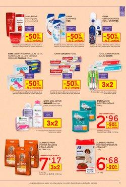 Ofertas de Bonté  en el folleto de Dia Market en Madrid