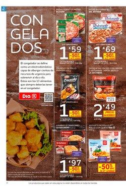 Ofertas de Dr Oetker  en el folleto de Dia Market en León