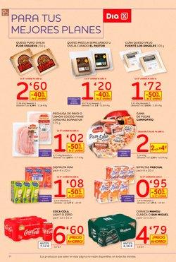 Ofertas de Mahou  en el folleto de Dia Market en Jerez de la Frontera