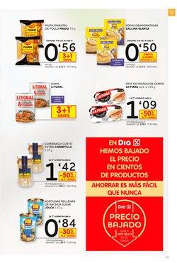 Ofertas de Fabada  en el folleto de Dia Market en Alcorcón