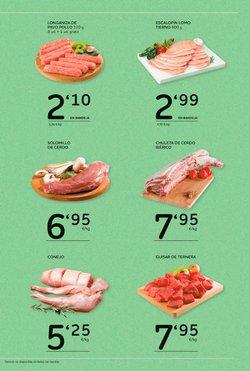 Ofertas de Conejo  en el folleto de Dia Market en Madrid