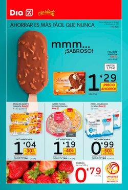 Ofertas de Dia Market  en el folleto de Alicante