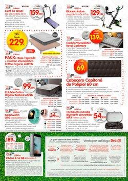 Ofertas de Dia Market  en el folleto de León