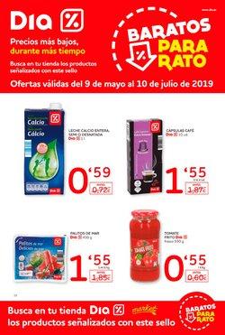Ofertas de Dia Market  en el folleto de Las Rozas