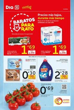 Ofertas de Dia Market  en el folleto de Sant Cugat del Vallès