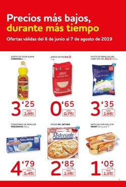 Ofertas de Reina  en el folleto de Dia Market en Madrid