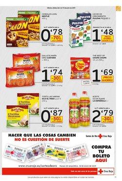 Ofertas de Cuétara  en el folleto de Dia Market en L'Hospitalet de Llobregat