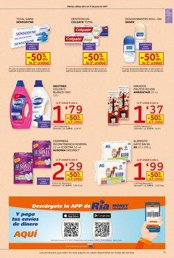 Ofertas de Dentífrico  en el folleto de Dia Market en Barcelona