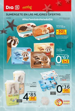 Ofertas de Dia Market  en el folleto de Mollet del Vallès