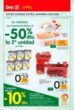 Ofertas de Dia Market  en el folleto de Rivas-Vaciamadrid
