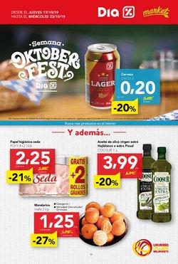Ofertas de Dia Market  en el folleto de Paterna
