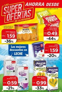 Ofertas de Dia Market  en el folleto de Torrevieja