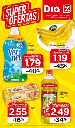 Catálogo Dia Market en Almería ( Caduca hoy )