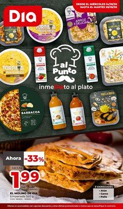 Catálogo Dia Market en Ampuero ( Caduca hoy )