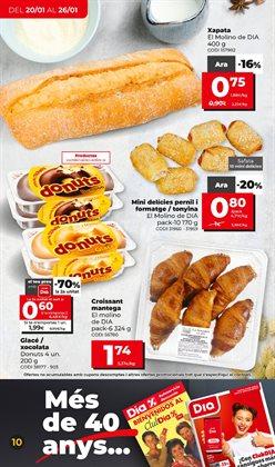 Ofertas de Ferrero Rocher en Dia Market