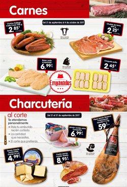 Ofertas de Cuétara  en el folleto de Maxi Dia en Madrid