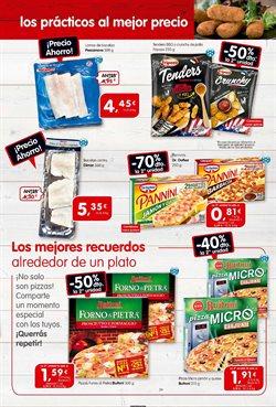 Ofertas de Empanadillas  en el folleto de Maxi Dia en Málaga