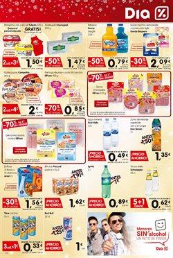 Ofertas de Campofrío  en el folleto de Maxi Dia en Córdoba