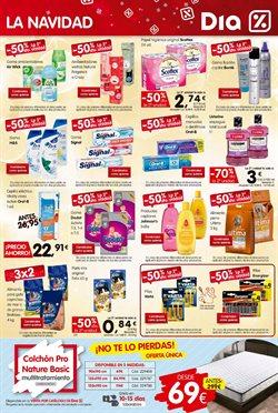 Ofertas de H&s  en el folleto de Maxi Dia en Vigo