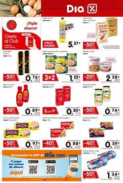 Ofertas de Gallo  en el folleto de Maxi Dia en Córdoba