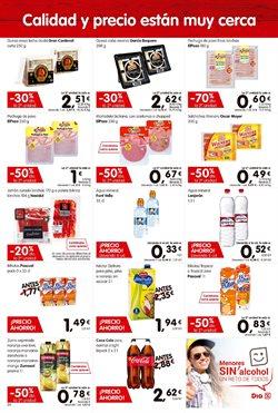 Ofertas de García Baquero  en el folleto de Maxi Dia en León